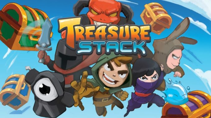 Treasure-Stack