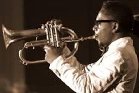african american musician