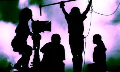 Film shadow pic