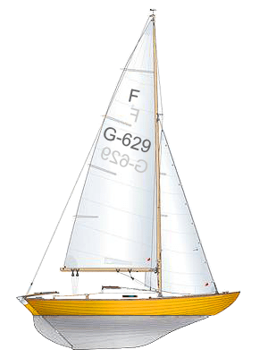 folkeboot faein f-g 629