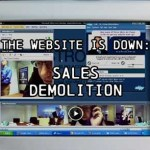 Sales Demolition