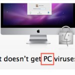 apple doesnt get pc viruses