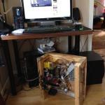 Wooden PC - Imgur