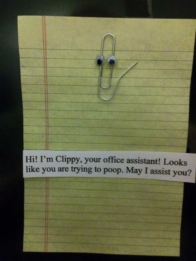 clippy_fo_sho