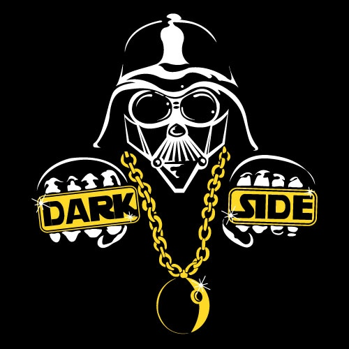 The Dark Side Inside