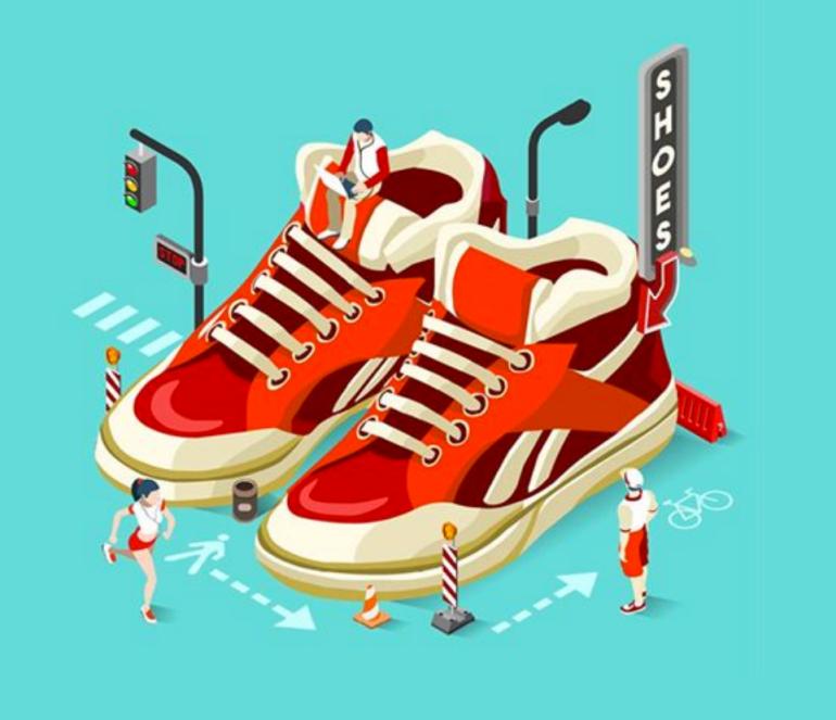 ChangeYourShoes
