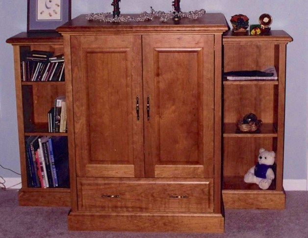 Cabinetry 22