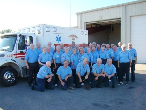 EMS Squad