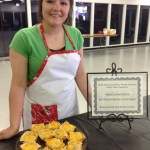 Local Student Competes in State Cook-Off