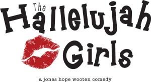 Hallelujah Girls.indd