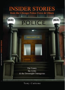 high res front cover with precinct 13