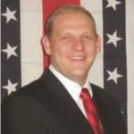 Emberton Seeks Van Buren County Sheriff's Office