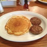 Pancake Supper Fundraiser