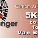 2016 Hunger Run/Walk