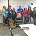 Area Students Learn About Child Safety