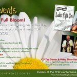May Conference Center Events