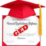 2016 GED Graduation Set