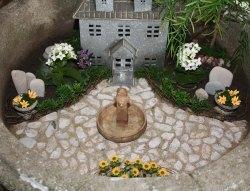Small Of Best Flowers For Fairy Garden