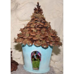 Small Crop Of Fairy Garden Houses Outdoor