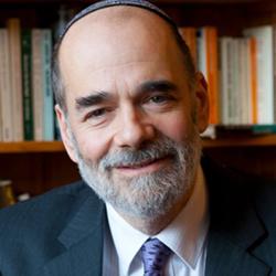 RabbiWittenberg