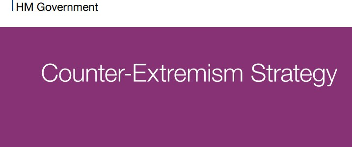 Counter-Extremism Strategy