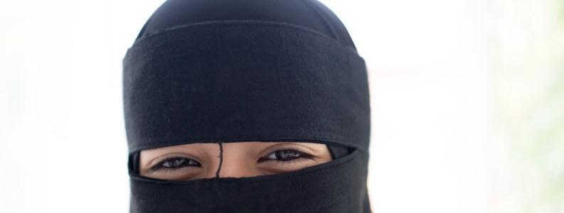 Niqabi Amended