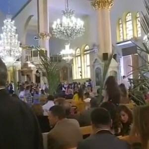 Syrias Christians