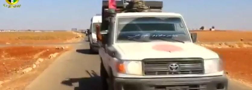 Dabiq - Islamic State Exits