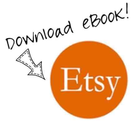 Jesse Tree ornaments Pattern Book Etsy