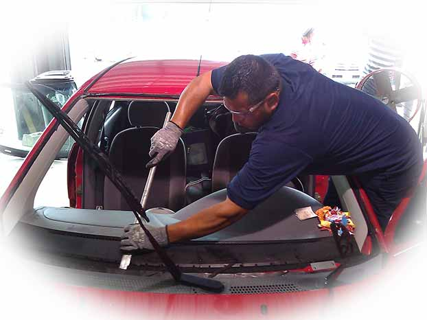 auto glass dallas repair