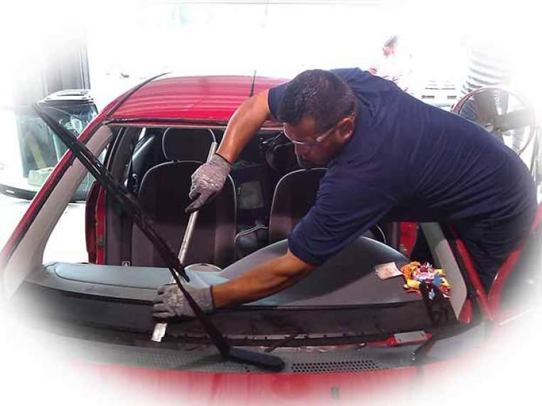 Auto glass dallas repair