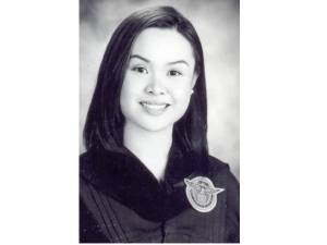 Maria Erica Jan E. Valerio (Batch 1998)