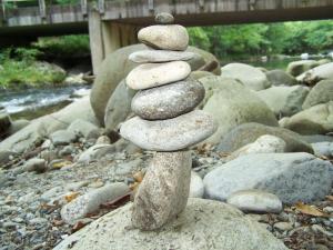 BalancedRocks