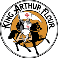 King Arthur Flour | Faith, Hope, Love, and Luck Survive Despite a Whiskered Accomplice