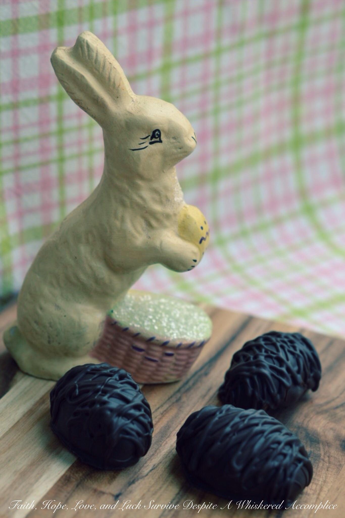 Butterfinger Easter Eggs