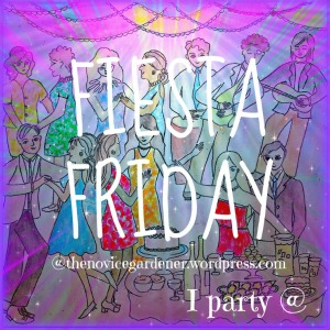 Fiesta Friday | Faith, Hope, Love, and Luck Survive Despite a Whiskered Accomplice