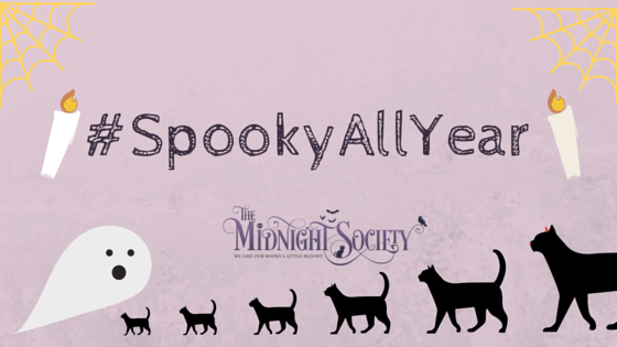 Spooky All Year banner 2