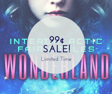 Wonderland is on sale