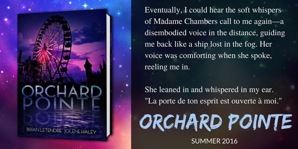 ORCHARD POINTE TEASER #3
