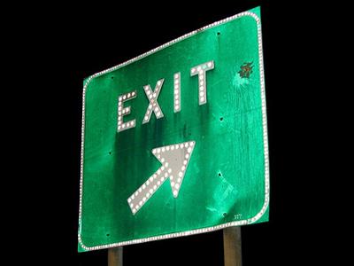 highway-exit