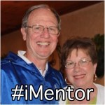 My #iMentor Story | Arliss Dickerson