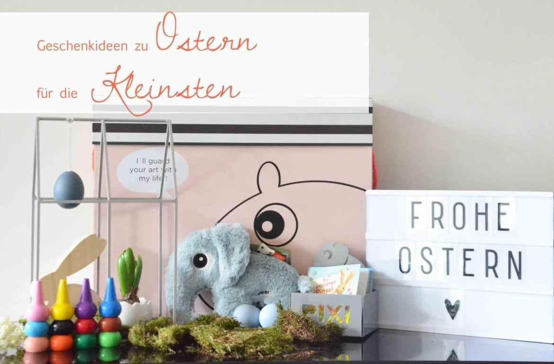 geschenkideen zu ostern f r die kleinsten familieberlin. Black Bedroom Furniture Sets. Home Design Ideas