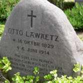Otto Lawaetz