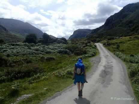 Am Gap of Dunloe