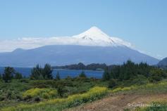 Von Puerto Varas zum Vulkan Osorno