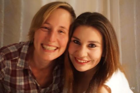 Alex und Kati