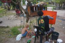 Die Philippinen - abenteuerliche Trauminseln, ein Müllschock und die besten Pfannkuchen der Welt - Gartenkunst