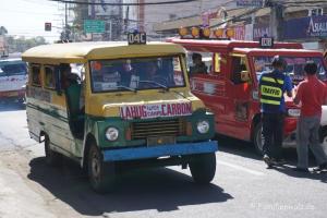 Über Freiheit und Mut, Bobby Dekeyser und die Heiligen der Müllhalde - In Cebu City
