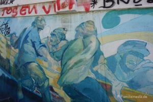 Santiagos schönste Ecken, Chiles schwere Geschichte und warum sie etwas mit uns zu tun hat - in Valpariso
