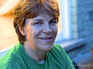 Zugfahren in Kanada und drei Jungfrauen in Alexandria - Carolyn